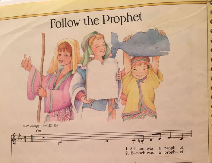 follow-the-prophet