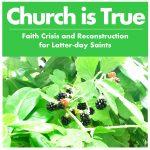 Church is True -- LDS / Mormon